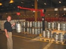 beer drums