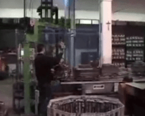 Mechanik Teile