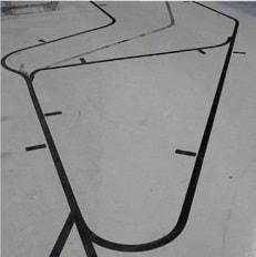 Marqueurs magnétiques - AGV