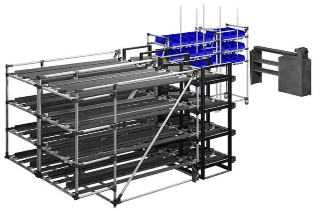 Simulation 3D et production de prototypes