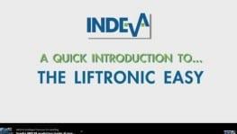 Liftronic Easy - electronic manipulator presentation