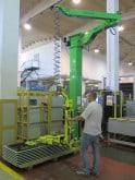 Liftronic Air - monté sur colonne