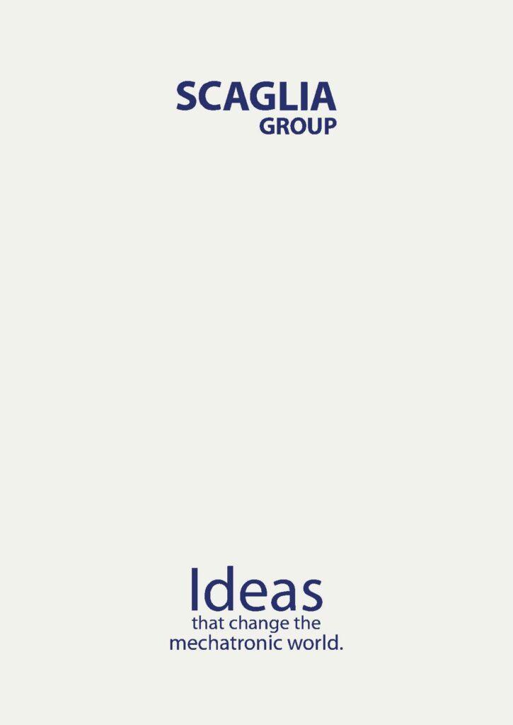 Groupe profile - Scaglia Groupe ... depuis 1938