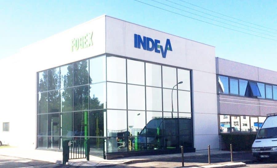 Indeva France