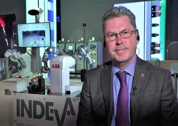 AGV INDEVA ON RAI3